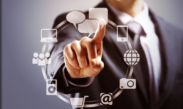 Technology Management Image: Business Strategy Consultants